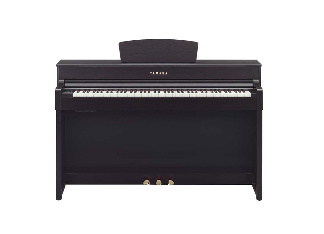 yamaha clp 535b 535pe walters music centre toronto 39 s mississauga 39 s top guitar piano. Black Bedroom Furniture Sets. Home Design Ideas