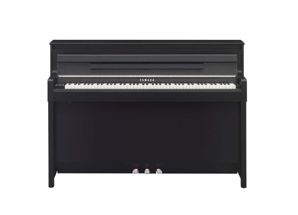 yamaha clp 585b 585pe walters music centre toronto 39 s. Black Bedroom Furniture Sets. Home Design Ideas