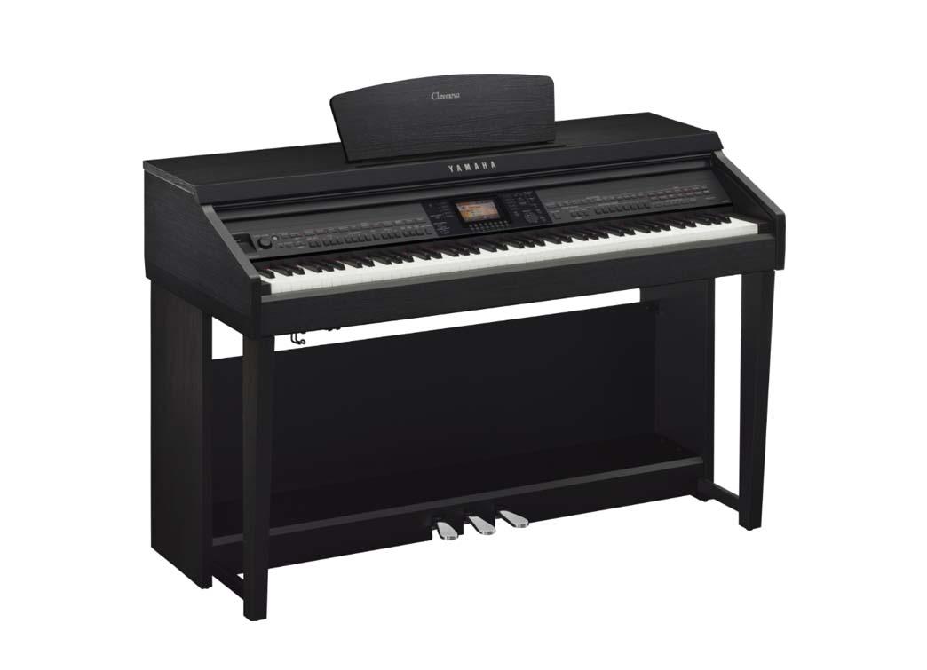 Yamaha Piano Lessons Toronto