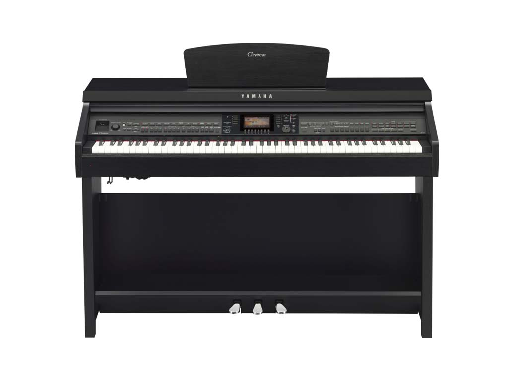 yamaha cvp 701b 701pe walters music centre toronto 39 s. Black Bedroom Furniture Sets. Home Design Ideas