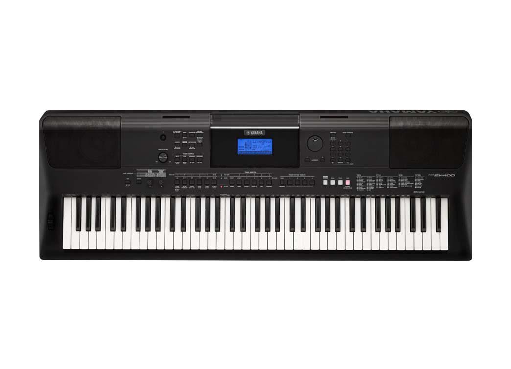 Yamaha psr ew400 walters music centre toronto 39 s for Yamaha keyboard store