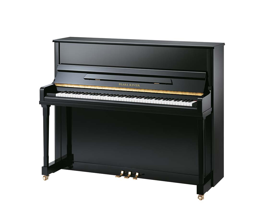 Pearl river up 122pe walters music centre toronto 39 s for Best piano house